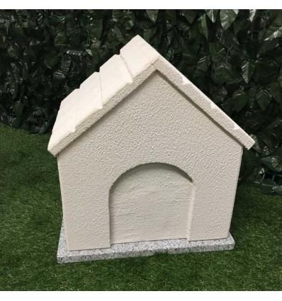 Tomba per cane modello cuccia