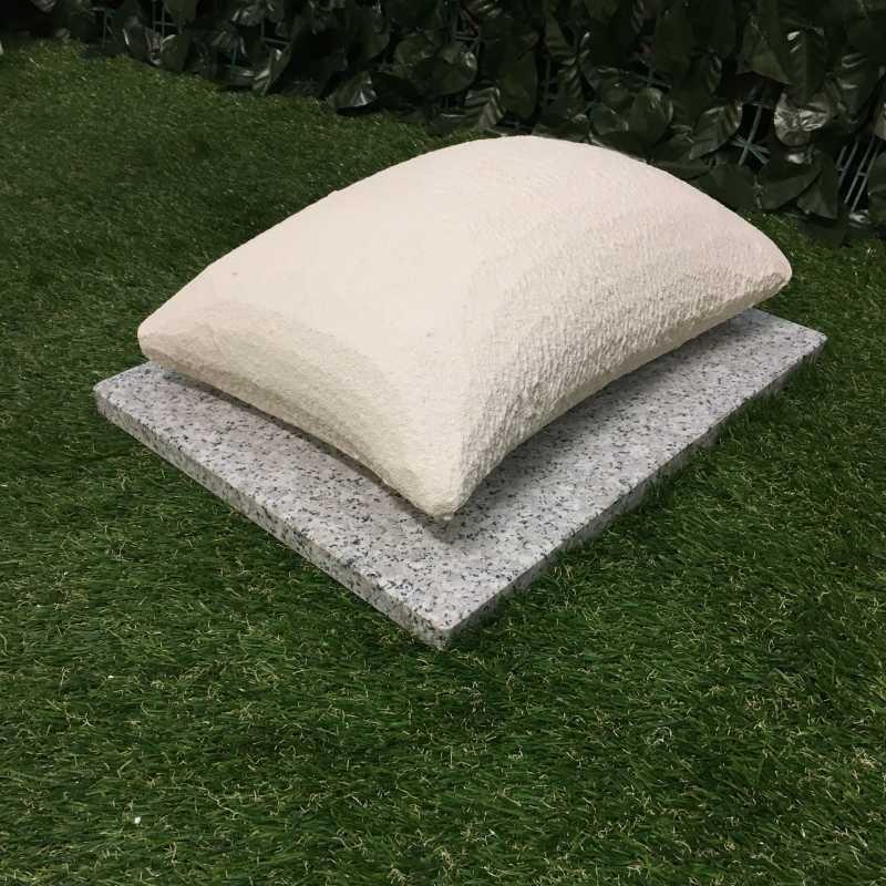 Tomba per animale cane o gatto modello cuscino