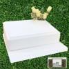 Tomba Multipla per animale cane o gatto modello tombale con fioriera