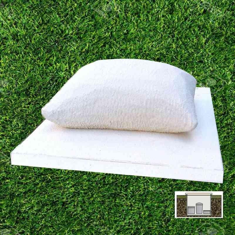 Tomba Multipla per gatti modello cuscino micio