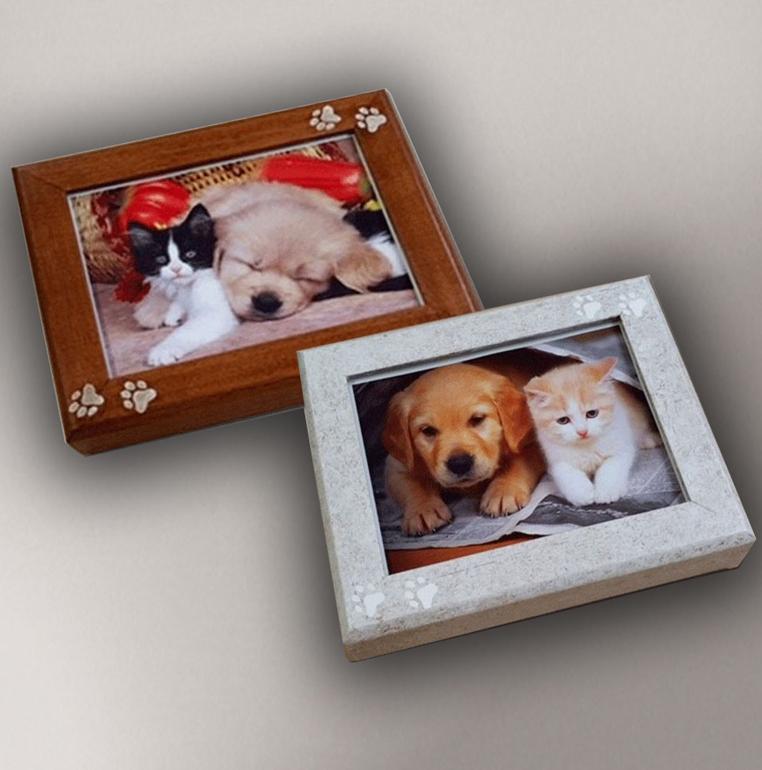 urne per animali personalizzate per gatti