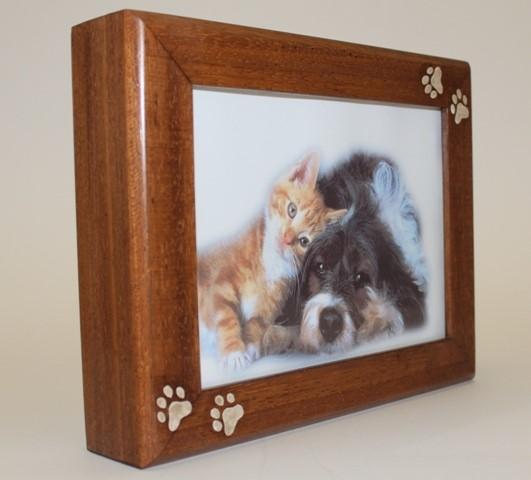 urne per animali personalizzate per cani
